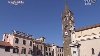 Palestrina (Roma) - Borghi d