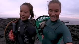 Women of the Sea: Haenyo