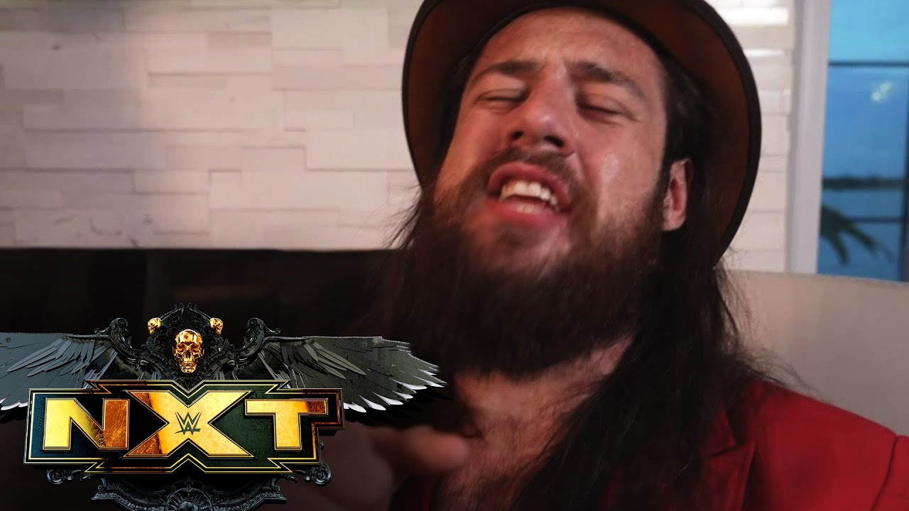 Lifestyles of the Rich and Famous with LA Knight and Cameron Grimes: WWE NXT, June 8, 2021