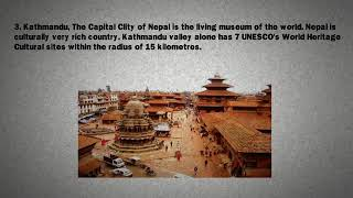 10 Interesting Facts About Nepal...
