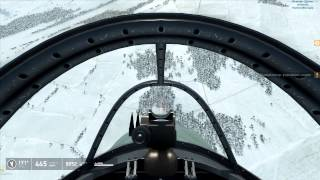 IL 2 Sturmovik Battle Of Stalingrad La5 Vs La5