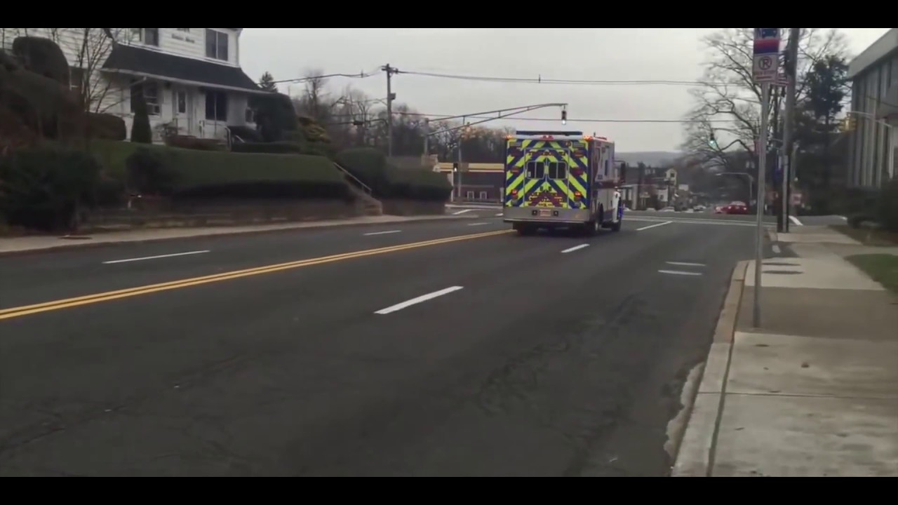 krankenwagen fahren