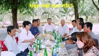CÁNH THƯ BẰNG HỮU -  HO PHONG