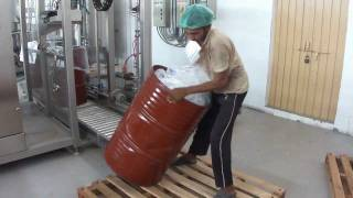 Agro Food Processing Facilities AFP 7 July 2011 Multan Pakistan