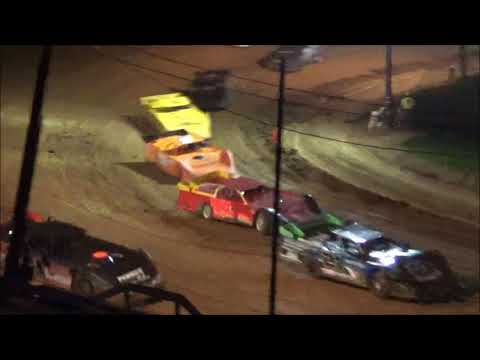 Path Valley Late Models feature 5-4-18