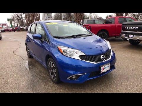 2015 Nissan Versa Note Louisville, Lexington, Elizabethtown, KY New Albany, IN, Jeffersonville, IN C