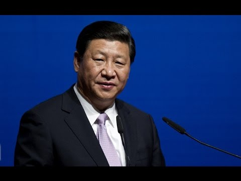 Chinese President Xi Jinping full speech at UNGA 70th session