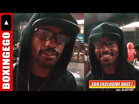 WHAT FLOYD MAYWEATHER TAUGHT J'LEON LOVE; BEING WITH AL HAYMON IS  GREAT