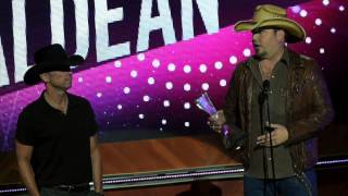 Country Music News- Jason Aldean and Kenny Chesney (Tour