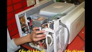 Микроволновая печь ремонт своими руками