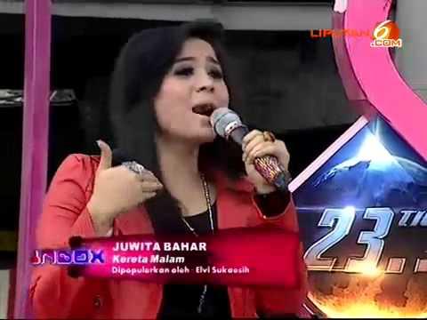 Juwita Bahar single Baru _ Kereta Malam