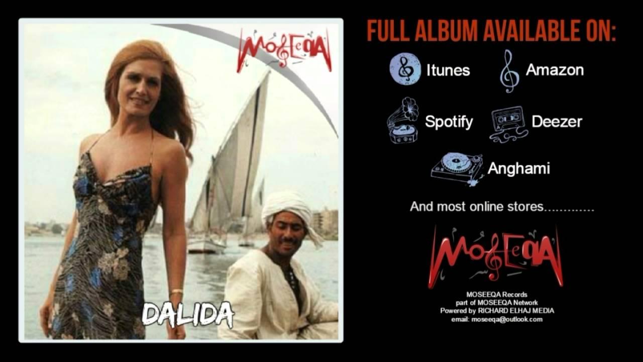 dalida - helwa ya baladi arabic song