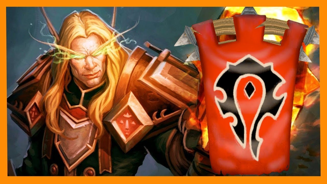 How Powerful Are Blood Elves? - World of Warcraft Lore