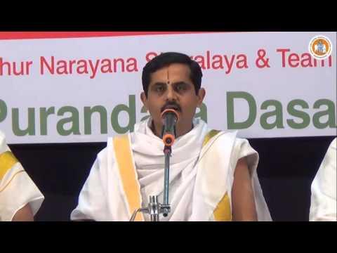 Marulu Madikondeyalle by Shri Madhur Narayana Sharalaya