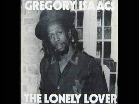 Gregory Isaacs - A Few Words  1980