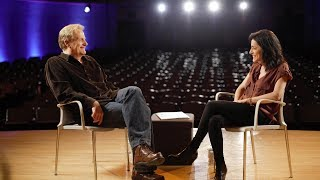 Jeff Daniels & Lila Neugebeauer | Variety On Broadway