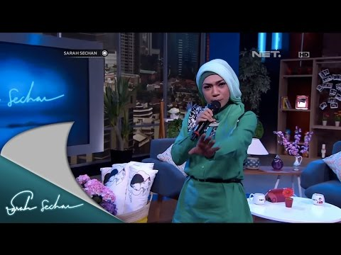 Performance - Indah Nevertari - Come N Love Me