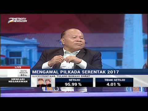 Pola Pilgub DKI 2017 Mirip Pilpres 2014