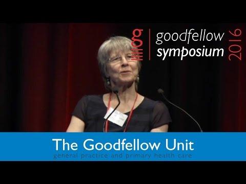 Goodfellow Unit Symposium 2016 - Amanda Oakley - Dermatology Update