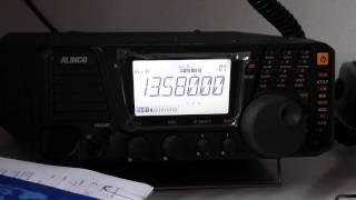 Radio Bangladesh Betar - 13580 Khz