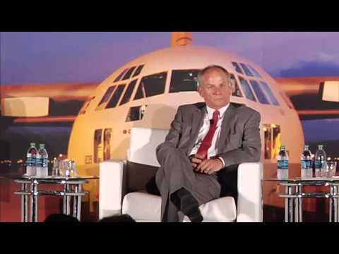 AVIATION 2014 - Global Supply Chain Challenges and Opportunities