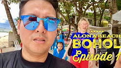 Alona Beach Bohol Episode 1: Amorita Resort, Alona Vida Resort, C.U. Biergarten German Restaurant