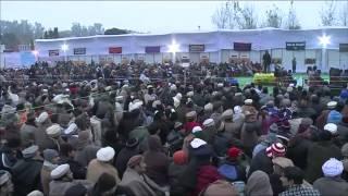 Jalsa Salana Qadian 2012: Huzoor's Address (Urdu)
