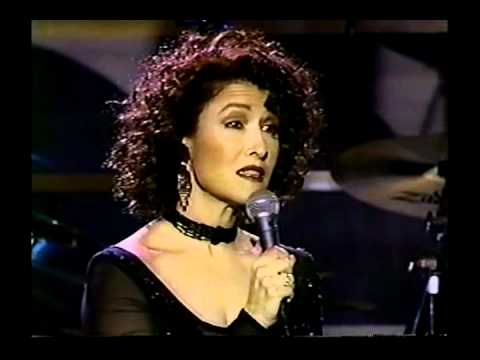 Melissa Manchester Looking Through The Eyes Of Love