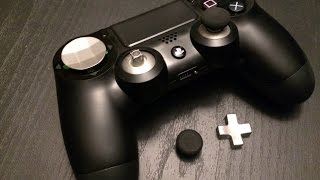How to mod your Playstation 4 Controller Elite Style part 1