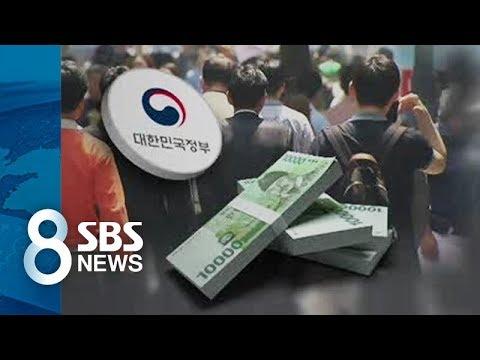 깜빡한 근로·자녀 장려금, 어떻게 받을 수 있나 / SBS