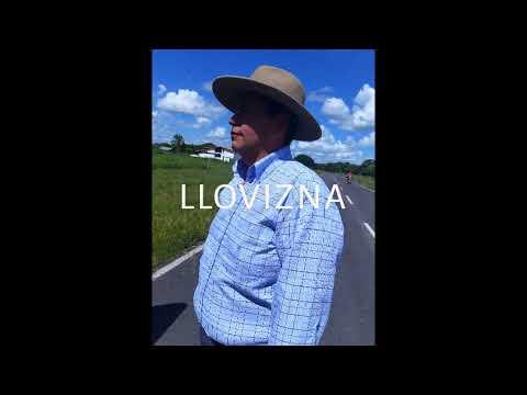 LLOVIZNA - El Caminante Romantico