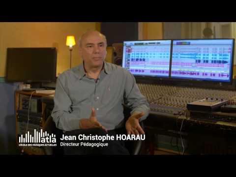 ATLA, L'Ecole des Musiques Actuelles | Paris