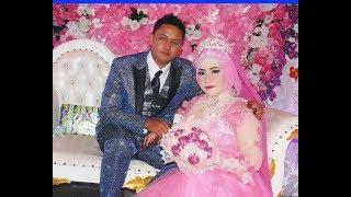 WEDDING YULIA CITRA & SAUDI. Jembayan 12-08-2018