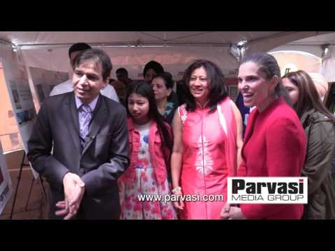 Parvasi Media Group Celebrating 15th Anniversary - 042217