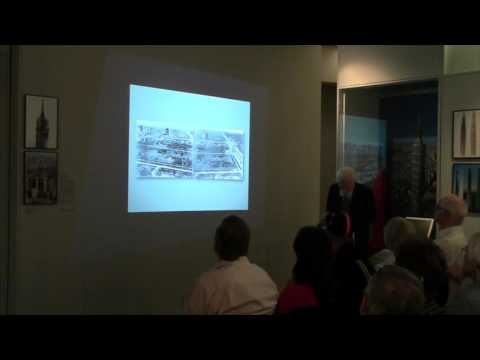 Andrew Alpern Book Talk at The Skyscraper Museum: The Dakota: A History of the World's Best Known Ap
