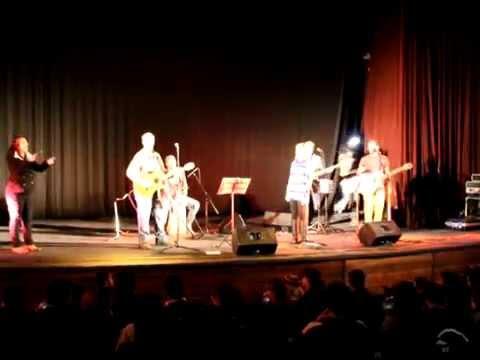 Villazul en el teatro cantegril maldonado uruguay youtube for Intendencia maldonado