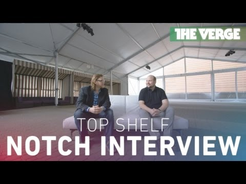 GDC 2013: Notch interview on the state of the gaming industry