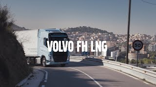 Volvo Trucks - Same performance – lower emissions. Introducing our new gas-powered trucks