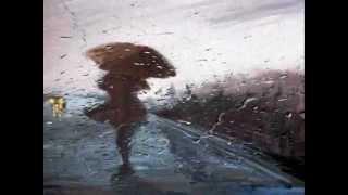 Zaz - La pluie (lyrics)