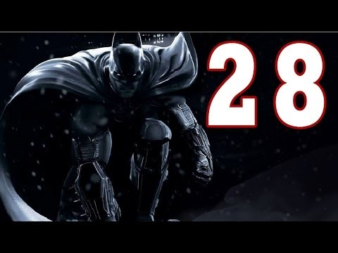 Let´s Play Batman Arkham Origins Gameplay Deutsch - Part 28 - Das Treffen der Killer