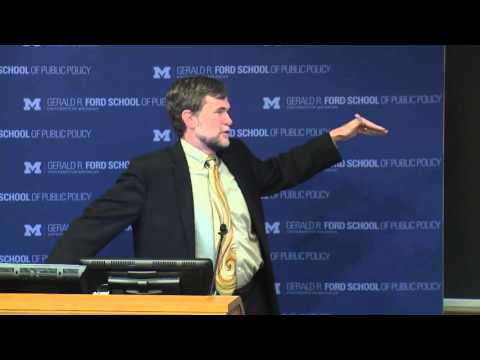 .@fordschool -  Steven Radelet: The Great Surge: The Ascent of the Developing World