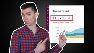 Udemy Revenue - #1 Way To Generate Passive Income 2020
