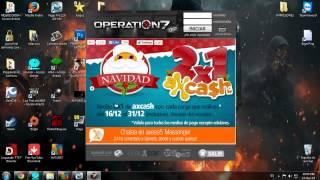 Operation 7 Error - Can´t found version info - solución
