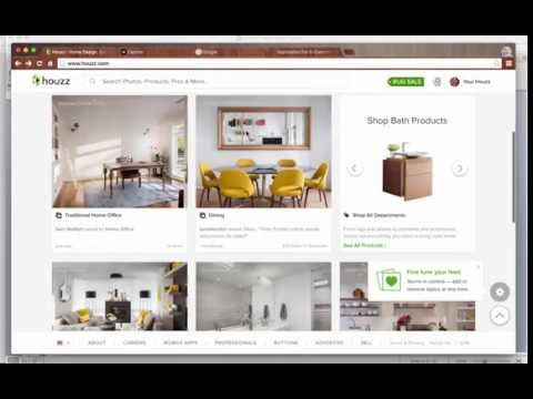 The Best Ecommerce Marketplace When Starting Out  |. Houzz Marketplace
