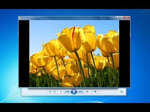 How to make a photo slideshow with music on windows