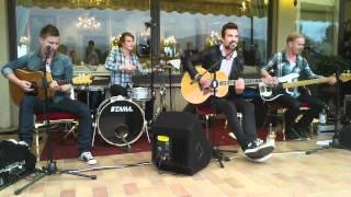Royal Republic - Tommy Gun (Acoustic)