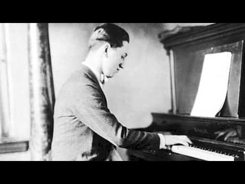 *OH, LADY BE GOOD!* by George Gershwin • Dénes Dosztán - piano