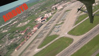 KC-10 Parade of Heavies Flight View • Thunder Over the Bay Air Show