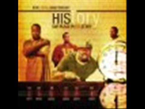 Christian Rap; Cross Movement: Our God