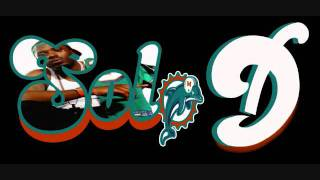 MIAMI DOLPHINS VS NEW YORK JETS REMATCH THEME SONG BY SoLo D *DOLPHINS OVER jets*